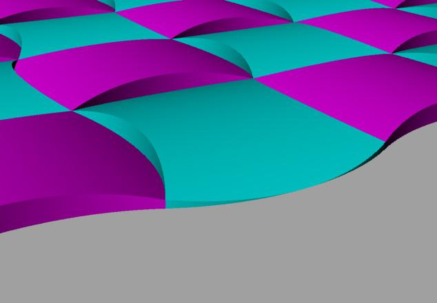 Panel Braid
